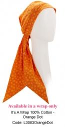 L3083 Orange Dot