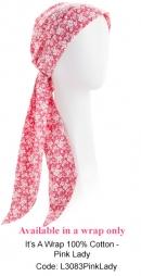L3083 Pink Lady